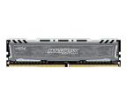 Crucial 16GB 2400MHz Ballistix Sport LT Gray CL16 (BLS16G4D240FSB)