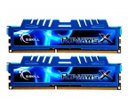 G.SKILL 8GB 2400MHz RipjawsX CL11 (2x4GB) (F3-2400C11D-8GXM)