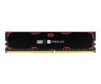 GOODRAM 16GB (2x8GB) 2400MHz CL15 IRIDIUM Black (IR-2400D464L15S/16GDC)