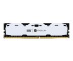 GOODRAM 8GB 2400MHz IRIDIUM White CL15 (2x4GB) (IR-W2400D464L15S/8GDC)