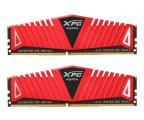 ADATA 16GB 3000MHz XPG Z1 Red CL16 (2x8GB) (AX4U300038G16-DRZ)