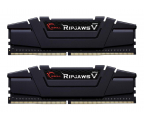 G.SKILL 32GB 3200MHz Ripjaws V Black CL16 (2x16GB) (F4-3200C16D-32GVK)