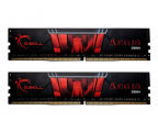 Pamięć RAM DDR4 G.SKILL 32GB (2x16GB) 3000MHz CL16 Aegis