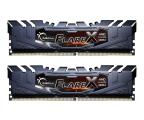 G.SKILL 16GB (2x8GB) 3200MHz CL14  Flare X Black Ryzen  (F4-3200C14D-16GFX)