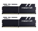 G.SKILL 16GB 3200MHz Trident Z Black CL16 (2x8GB) (F4-3200C16D-16GTZKW)