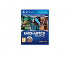 Sony Uncharted: The Nathan Drake Collection (711719867036 / 711719711612 / SONY)