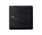 WD My Passport Wireless Pro WiFi 3TB USB 3.0 (WDBSMT0030BBK-EESN)