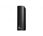 WD Elements Desktop 4TB USB 3.0 (WDBWLG0040HBK-EESN)