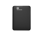 WD Elements Portable 4TB USB 3.0 (WDBU6Y0040BBK-WESN)