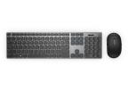 Zestaw klawiatura i mysz Dell KM717 Premier Wireless Desktop