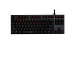 HyperX Alloy FPS Pro Cherry MX Red  (HX-KB4RD1-US/R2)