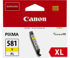 Canon CLI-581Y XL Yellow 519 str. (2051C001)