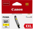 Canon CLI-581Y XXL Yellow 830 str. (1997C001)