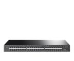 TP-Link 48p TL-SG1048 Rack (48x10/100/1000Mbit) (TL-SG1048 (SMB))
