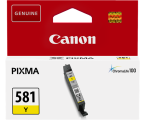 Canon CLI-581Y Yellow 259 str. (2105C001)