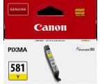 Canon CLI-581Y Yellow 259 str. (2105C001)