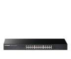 Edimax 26p GS-1026 V2 (24x10/100/1000Mbit 2xSFP) (GS-1026 V2)