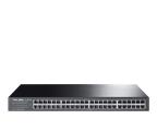 TP-Link 48p TL-SF1048 Rack (48x10/100Mbit) (TL-SF1048 (SMB))
