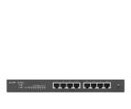 Zyxel 8p GS1900-8 (8x10/100/1000Mbit) (GS1900-8-EU0101F Smart Managed)