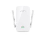 Linksys RE6300 (802.11a/b/g/n/ac 750Mb/s) plug repeater (RE6300-EU)