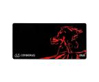 ASUS ROG Cerberus XXL (czarno-czerwony) (90YH01C1-BDUA00)