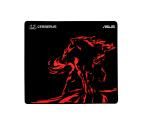 ASUS ROG Cerberus Plus (czarno-czerwony) (90YH01C2-BDUA00)