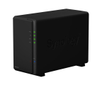 Synology Rejestrator NVR1218 (2xHDD, 2x1GHz, 1GB, HDMI) (NVR1218 (12CH))