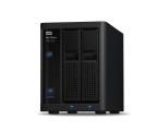 WD My Cloud Pro Series PR2100 4TB (WDBBCL0040JBK-EESN)