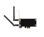 Karta sieciowa TP-Link Archer T6E (802.11b/g/n/ac 1300Mb/s) DualBand