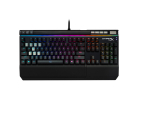 HyperX Alloy Elite RGB Cherry MX Blue (HX-KB2BL2-US/R2)