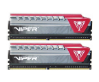 Patriot 16GB 2800MHz Viper Elite Red CL16 (2x8GB) (PVE416G280C6KRD)