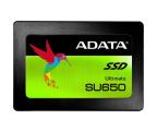 "ADATA 240GB 2,5"" SATA SSD Ultimate SU650 (ASU650SS-240GT-R)"