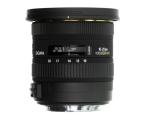 Sigma 10-20mm F3.5 EX DC HSM Nikon (085126202552)