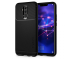 Spigen Rugged Armor do Huawei Mate 20 Lite Black  (L35CS25065)