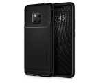 Spigen Rugged Armor do Huawei Mate 20 Pro Black  (L34CS25064)