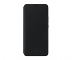 Huawei Etui z Klapką Wallet do Huawei Mate 20 Pro czarny  (51992636)