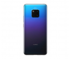 Huawei Plastikowe Plecki do Huawei Mate 20 Pro Clear (51992764)