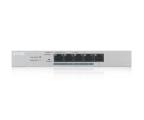 Zyxel 5p GS1200-5HPV2 (5x10/100/1000Mbit 4xPoE) (GS1200-5HPv2-EU0101F Web Smart)