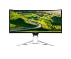 Acer XR382CQKBMIJQPHUZX czarny (UM.TX2EE.009)