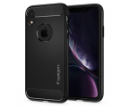 Spigen Rugged Armor do iPhone XR Matte Black (064CS24871 / 8809613763928)