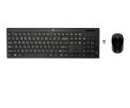 Zestaw klawiatura i mysz HP Wireless Keyboard & Mouse 200