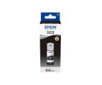 Epson 103 EcoTank Black 4500 str. (C13T00S14A) (EcoTank L3110 /  L3150)