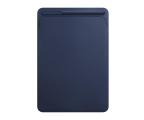 "Apple Leather Sleeve do iPad Pro 10.5"" Midnight Blue (MPU22ZM/A)"