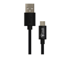 Silver Monkey Kabel micro USB do smartfona i tabletu 2m (MU-020SM01)