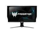 Acer Predator XB273PBMIPRZX czarny  (UM.HX3EE.P18)