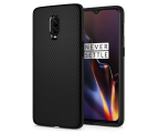 Spigen Liquid Air do OnePlus 6t (8809613767902 / K07CS25308)