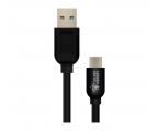 Silver Monkey Kabel USB typ C - USB 3.0 1,2m (UC-012SM01)