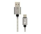 Silver Monkey Kabel USB 3.0 - USB-C 1,5m (UC-020SM01)