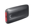 Dysk zewnetrzny/przenośny Samsung Portable SSD X5 500GB Thunderbolt 3