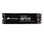 Corsair 480GB M.2 NVMe PCIe x4 SSD Force Series MP510  (CSSD-F480GBMP510)